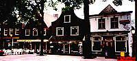 Kleine Markt in Lochem, anno 1999.