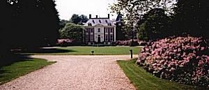 Huis Verwolde, anno 1996.