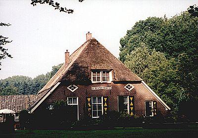 Blankenberg anno 2001.