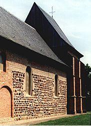 De kerk van Silvolde anno 2001.