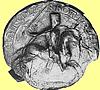 Klik voor een grotere afbeelding van dit zegel van Otto I (41 KB, 300 dpi).