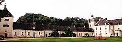 Huis Wisch, anno 1999.