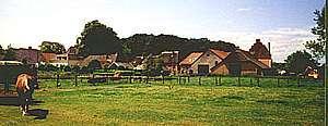 Zicht op Bronkhorst, anno 2000.