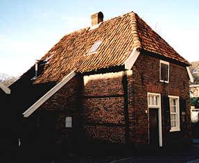 't Boerderi'jken, anno 2000.