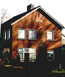 Welmaring, anno 2001.