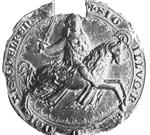 Klik hier om grotere versie van het zegel van Reinald II te zien (39 KB, 300 dpi).