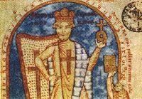 Keizer Friedrich I Barbarossa