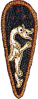 Noormannenschild, 10de eeuw.