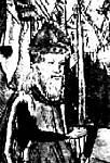 Sigismund bij de belening van burggraaf Friedrich van Zollern.