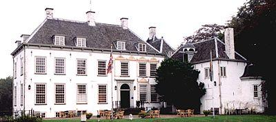 Huis 't Velde anno 2000.