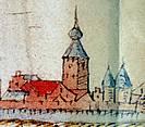 Kasteel Sevenaer, anno 1577.