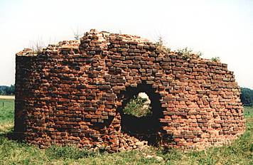 Swanenburg, anno 2001.