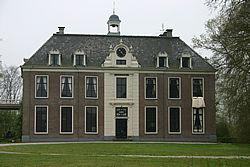 Huis Westerflier, anno 2005.