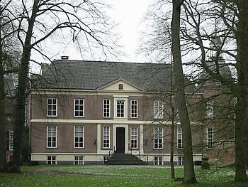 Huis Hackfort, anno 2004.