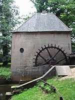 Watermolen van Hackfort, anno 2003.