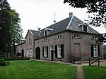 Bouwhuis bij Hackfort, anno 2003.