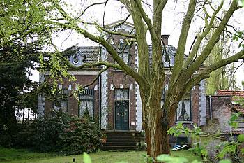 Hof te Borculo, anno 2005.